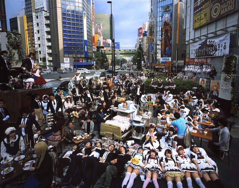大塚健 秋葉原 (東京) 2013